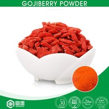Factory Supply Medical Grade Natural Wolfberry fruit P.E,Wolfberry P.E Lycium Chinense Mill P.E