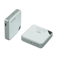 KingSpec MiFee AW 64GB Portable External USB Data Bank Hard Drive - WIFI USB Flash Drive for iPhone, Samsung, Android, etc.