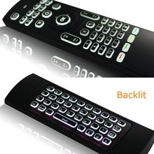 Cheap price wireless keyboard and mouse for android box mini 2.4ghz keyboard remote