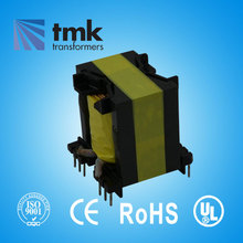 PQ Type Ferrite Core High Frequency PCB Mount Transformer PQ2016 PQ2020 PQ2620 PQ2625 PQ3220 PQ3230 PQ3535 PQ4040 PQ5050