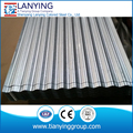 iron sheet for roofing