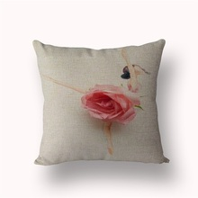 Hot selling pillow cover pattern pillow cover with high quality