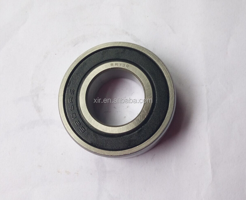 OEM deep groove ball bearing 6205-2RS chrome steel bearing ABEC-1