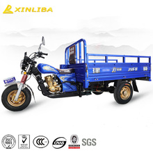 Top quality 150cc 200cc 250cc gasoline 3 wheeler trike for sale
