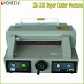 HOT sell electric paper cutter, small paper cutting machine