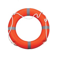 wholesale 1.5kg marine orange life buoy for kid