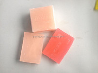 glycerin natural beauty hand soap in bar