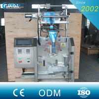 High Level India Automatic Kerala Food Weighing And Packing Machine