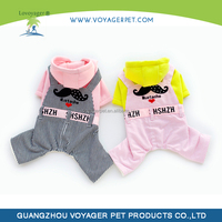 Lovoyager Pet Supplies Pet Clothes Dog Clothing Dog Coat Windbreaker