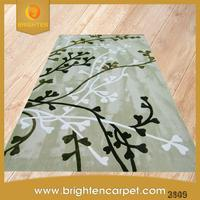 Comprehensive Tufted Loop Exhibition Carpet