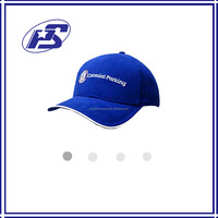 High quality Embroidered unstructured baseball cap
