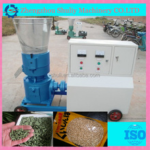 Automatic Animal Feed Pellet Machine for Horse Cattle