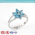 Wholesale Jewelry Silver 925 Ring Silver Main Material Rings Silver stock Rings 062735LR