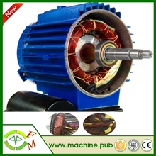 golden supplier 5kw bldc motor
