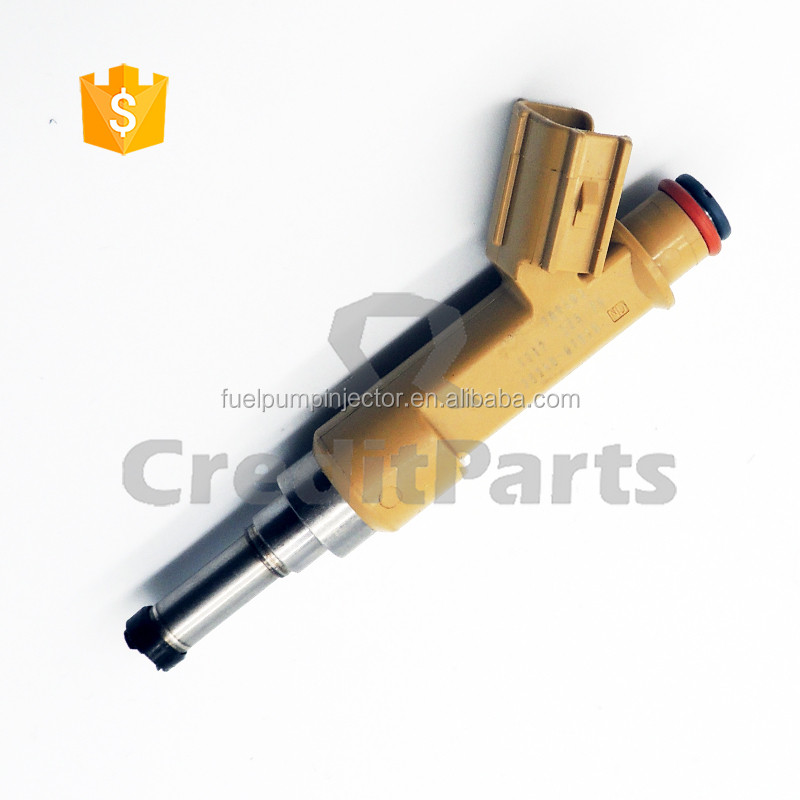 CNG gas fuel injector and LPG gas fuel injector 23250-07010