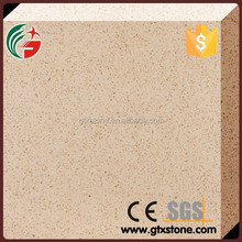 chinese supplier quartz shower stone wall panel