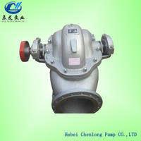 S/SH double suction water pump --Hot sale(chenlong factory)