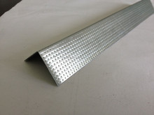 galvanized steel ceiling wall angle