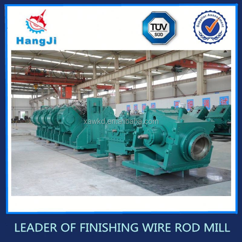 cold copper rods casting cold rolling mill 4 hi cold mills