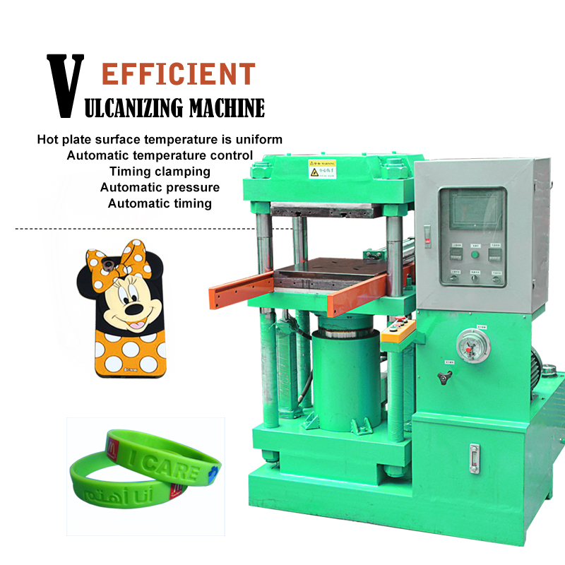 silicone phone case making machine / silicone and pvc phone protecter making machine