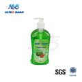 OEM Service Factory Hand Wash Liquid Soap Deep Cleaning Production