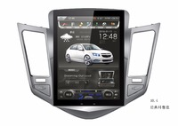 OEM Android 11 inch Car gps with Bluetooth full touch screen car dvd player for Chevrolet Cruze 2010 - 2014 auto radio