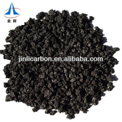Graphite pet coke/GPC