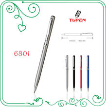 promotional pens no minimum order 6801