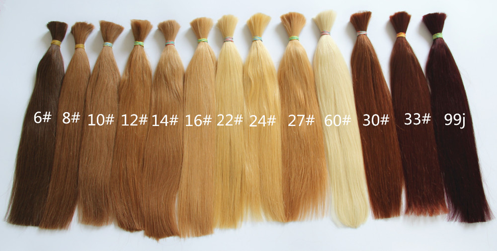 Wholesale high quality virgin remy double drawn hair extensions u-tip keratine