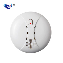Wireless Smoke Detetor 2262 433/315MHz wireless smoke sensor for Home fire alarm