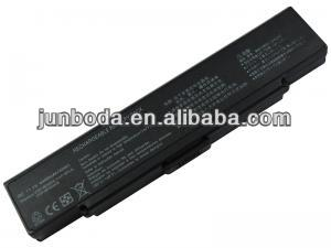 High quality replacement wholesale laptop battery for Sony VGP-BPS9/S VAIO VGN-AR53DB