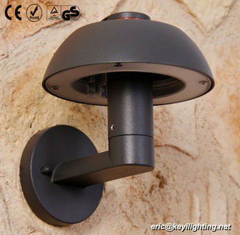 2014 new LED outdoor wall lamp modern garden porch lighting