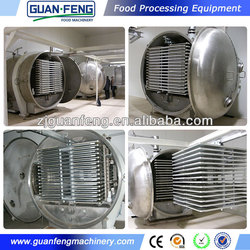 freeze drying machine for sale freeze dryer china for vacuum freeze dried durian
