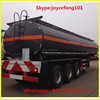 Clw 3 Axle Tri Axle Chemical