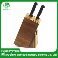 Bamboo Knife Rest