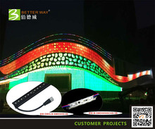 Betterway- - -DMX led digital bar IP67 for Night club , disco and bar by Madrix software & DMX Art-net Pro controller