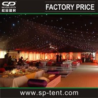 Large Modern Wedding Marquee Tent Wedding Canopy for 500 People