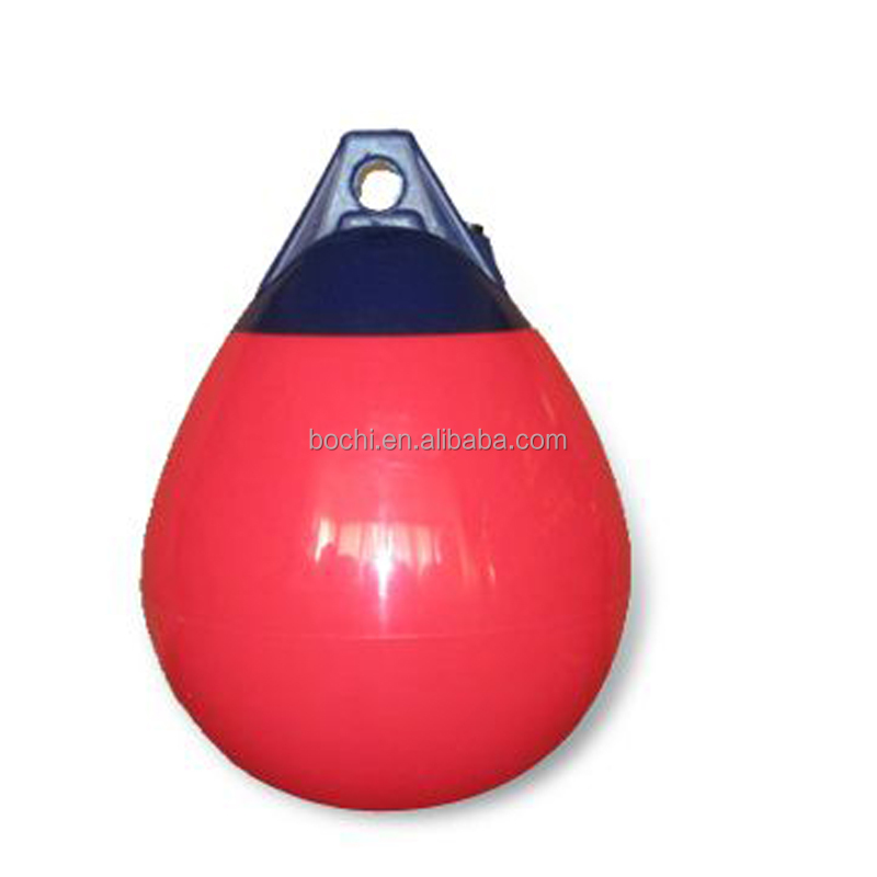 A and F Series PVC inflatable marine buoy and float buoys