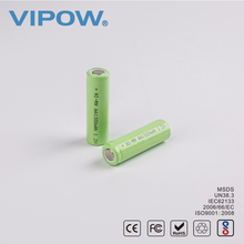 VIPOW hot sale rechargeable battery AA NI-MH 1.2V