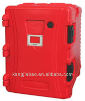 86L Plastic Insulated Food Pan Cabinet