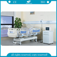 AG-BY009 CPR function patient intensive icu hospital electric home care bed