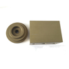 OEM order brass material spare parts for steel rolling mills