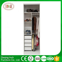 free shipping cheap wardrobes for small spaces