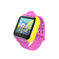 Shenzhen YQT Factory Q730 3G GGM with camera SOS calling with funny games 3G gsm Kids Smart watch