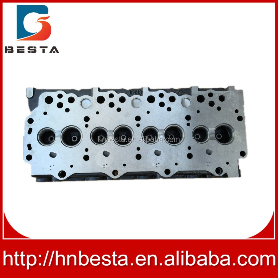 22R engine car engine parts J2 cylinder head PREGIO K2700