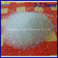 High quality grinding glass beads
