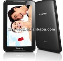 Lenovo A5000 1GB/16G 7-inch quad core tablet with 3G call and bluetooth Android 4.1