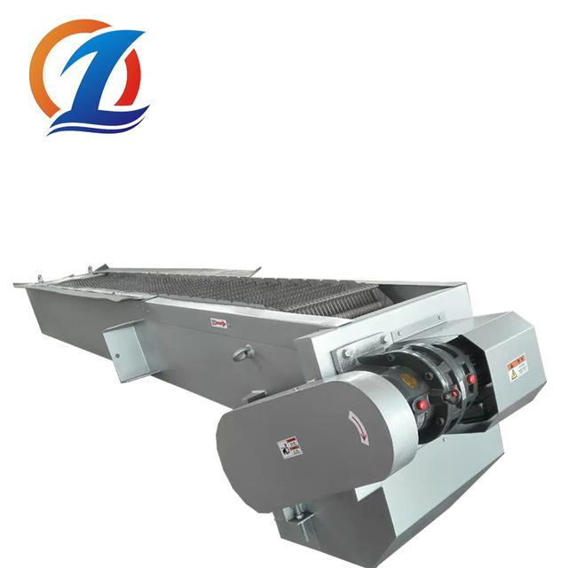 Custom sports bar screening water treatment definition chamber design calculation