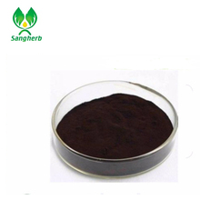 Top quality Black bean extract 10:1 20:1 powder Black Soybean Hull Extract powder in bulks