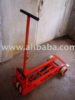 Mechanical pallet truck Lift Truck,Hand Carts